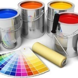住宅など建築の塗装業
