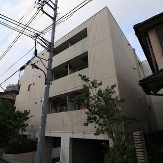 家具家電WIFI付き/敷金・礼金なし/ 北新宿 マンション(1117)