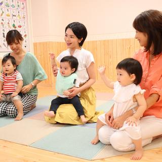 大人気♪ベビーパーク無料親子体験イベント in名古屋 ユメリア