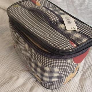 未使用 大きめコスメバッグ? ランチバッグ?