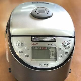 タイガー IH 炊飯器 2013年 JKH-U100