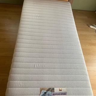 FRANCEBEDのスプリングベッド
