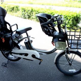 YAMAHA(ヤマハ)の電動アシスト自転車「PA20BXLR」を...