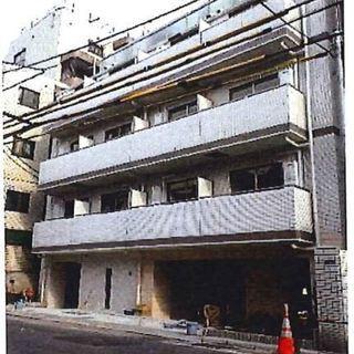 家具家電WIFI付き/敷金・礼金なし/ 落合 マンション(1201)