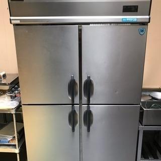 ダイワ/DAIWA 業務用 縦型4面冷凍庫 817L インバーター...