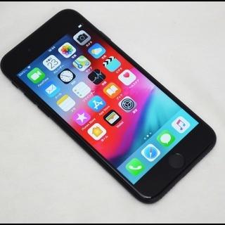 SIMフリー APPLE iPhone7 128GB マットブ...