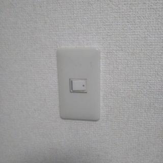 福岡のエアコン工事と電気工事110番 スイッチ交換