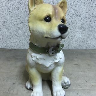 置物 犬 玄関 オブジェ インテリア