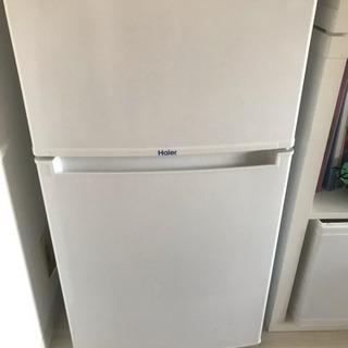 冷蔵庫 ハイヤー HAIER