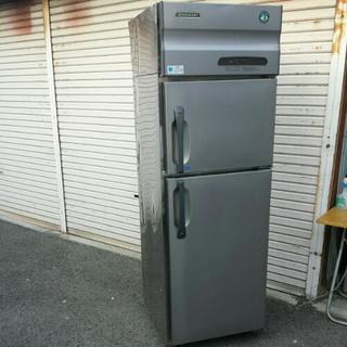 ホシザキ HRF-63ST 業務用 縦型 冷凍冷蔵庫 厨房器具