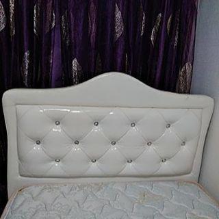 フランフラン シングルベッド