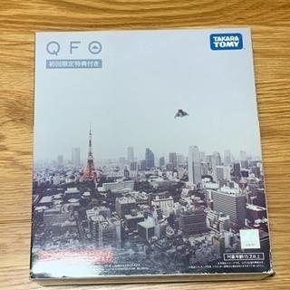 QFOというラジコンです