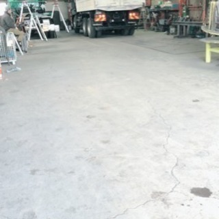トラック架装、部品製作