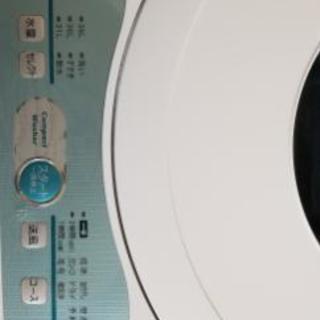 【中古 洗濯機】全自動洗濯機4.5kg SHARP製‼