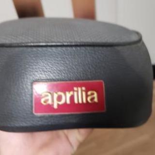 アプリリア クラシック50 純正タンデムシート