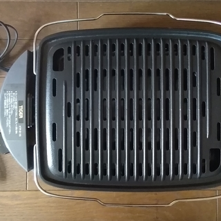 タイガー 電気焼肉器 95年製