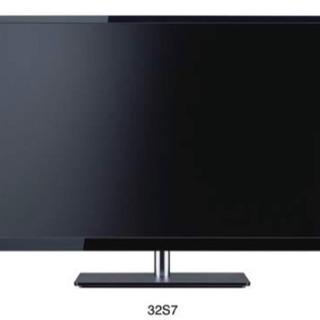 東芝 REGZA 32型 液晶 テレビ TOSHIBA