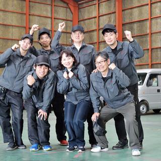 【業務委託】【未経験者歓迎!】大手EC(AZ)軽貨物配送ドライバー...