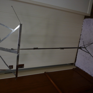 米国ハミルトン社製の譜面台