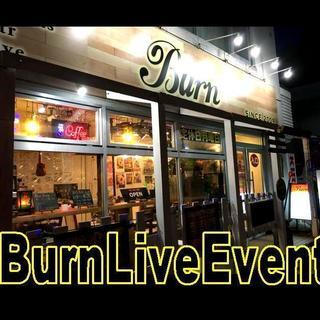Burn☆LIVE☆EVENT ~TAKARA生誕祭~ 2019...