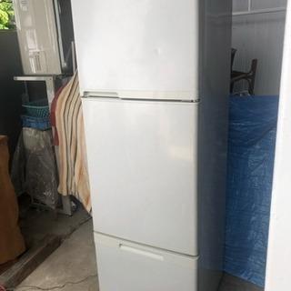 HITACHI 冷蔵庫 94年製 253L 中古 大型