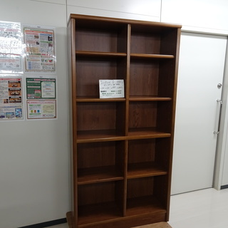 オープン本棚(3105-03)