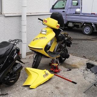 ホンダ フラッシュ原付 50cc スクーター