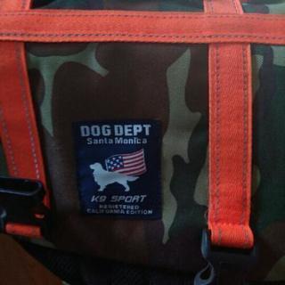美品 犬用ライフジャケット(中〜大型)開封未使用