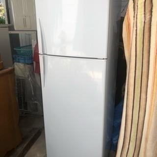 HITACHI 冷蔵庫 2004年製 R-23RA 225L