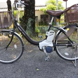 PANASONIC 電動アシスト自転車 (中古)