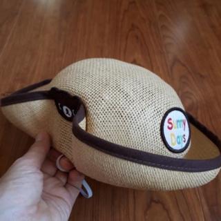 50㎝ 麦わら帽子