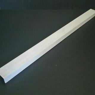 無料 DIY プラスチック 棒 ブックスペーサー 背あたり…