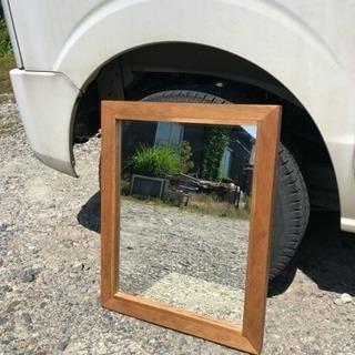 ハンドメイドミラー(鏡)