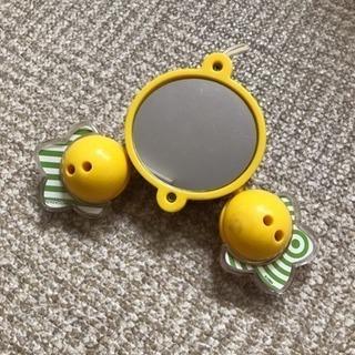 アンパンマン 鏡のおもちゃ