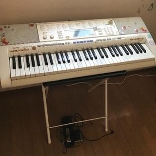 取引中【電子ピアノ】CASIO カシオ 自動演奏あり