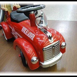 HOOK&LEADER 消防車 アルタバーグ ファイアートラック・...