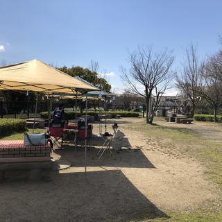 【BBQに最適な空間♪】南港中央公園BBQ広場のスタッフ募集!! - 大阪市