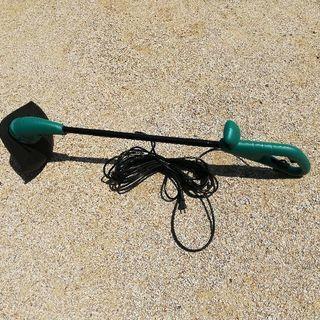 コード式の草刈り機 ART26SL