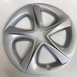 【プリウス用】トヨタ純正ホイールアクセントキャップ20個セット