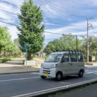 【日給18,500円】足立区周辺でネットスーパーの商品配達ドライバー募集