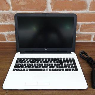 HP 15インチノートパソコン AF165AU