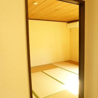3DKのお部屋が格安です!