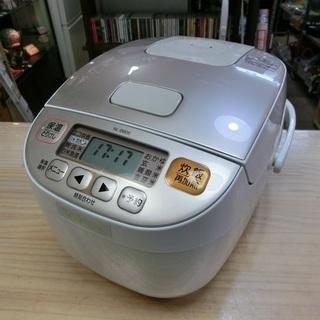 象印マホービン 3合炊き マイコン炊飯ジャー NL-BB05 20...