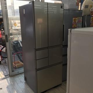 東区 和白 SHARP501L 冷蔵庫2014年製SJ-GT50A...
