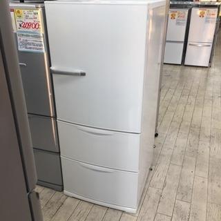 東区 和白 AQUA 264L冷蔵庫 2013年製 AQR-261...