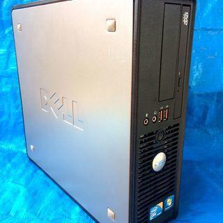 Dell OptiPlex 380(ウィンドウズ7pro)本体と...