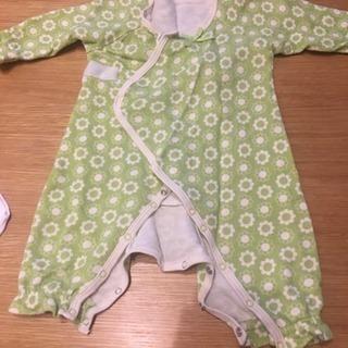 【妊婦さん必見!】赤ちゃん用の肌着・服