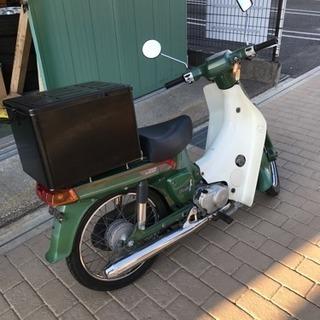 スズキ    バディー50cc   在庫整理の為格安