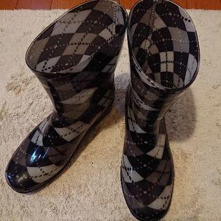 長靴Sサイズ