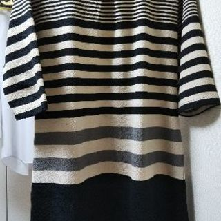 レディース服(フリーサイズ)の画像